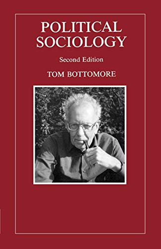 9780745306520: Political Sociology
