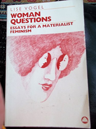 w questions essays for a materialist feminism  9780745306766 w questions essays for a materialist feminism