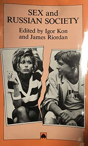 9780745306841: Sex and Russian Society (USSR & Eastern Europe)