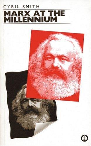 9780745310008: Marx At the Millennium