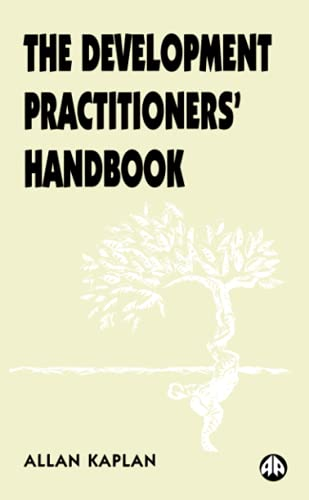 9780745310213: The Development Practitioners' Handbook