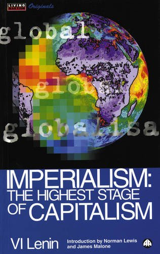 9780745310367: Imperialism: The Highest Stage of Capitalism (Living Marxism Originals)