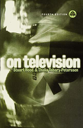 On Television (0745311113) by Hood, Stuart; Tabary-Peterssen, Thalia