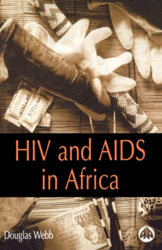 9780745311241: Hiv and Aids in Africa