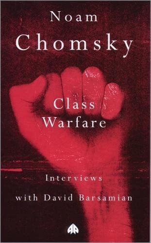 9780745311371: Class Warfare: Interviews with David Barsamian
