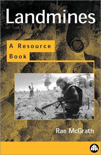 9780745312644: Landmines and Unexploded Ordnance: A Resource Book
