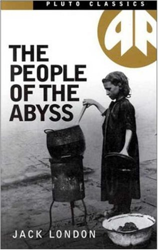 9780745314150: The People of the Abyss (Pluto Classics)
