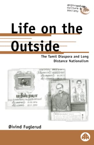 9780745314334: Life on the Outside (Anthropology, Culture and Society)