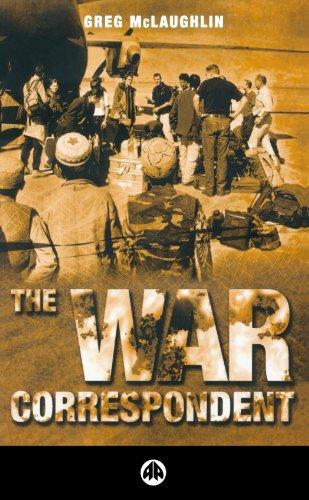 9780745314440: The War Correspondent