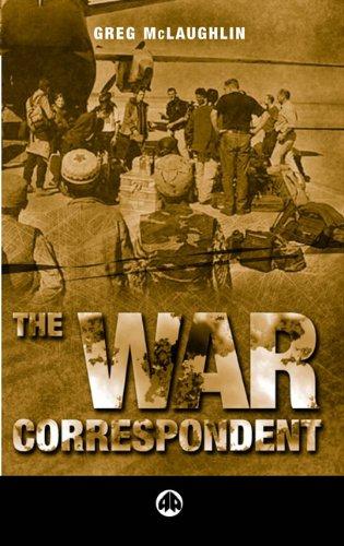 9780745314495: The War Correspondent
