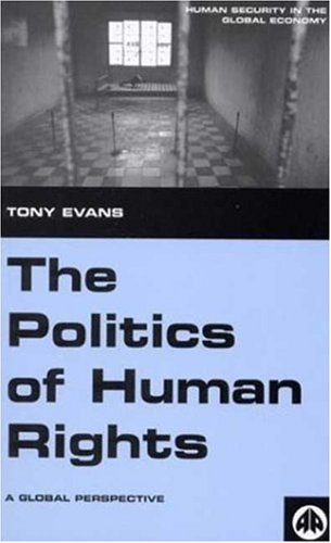 9780745314525: The Politics of Human Rights