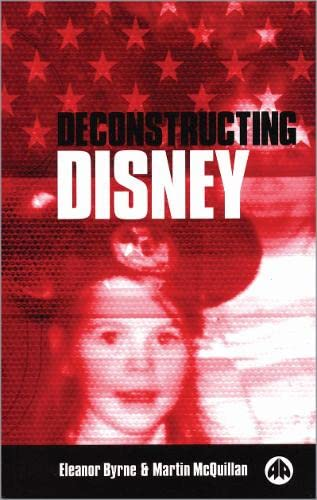 9780745314563: Deconstructing Disney