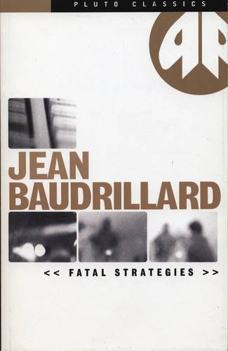 9780745314587: Fatal Strategies (Pluto Classics)