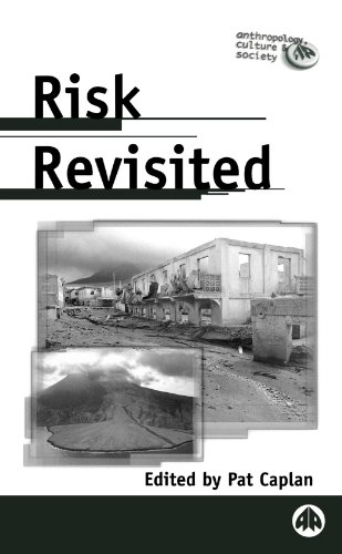 9780745314631: Risk Revisited (Anthropology, Culture and Society)
