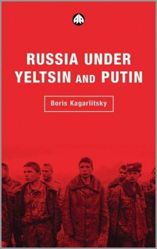 9780745315027: Russia Under Yeltsin and Putin: Neo-Liberal Autocracy (Transnational Institute Series)