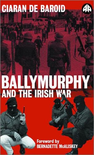 9780745315140: Ballymurphy and the Irish War
