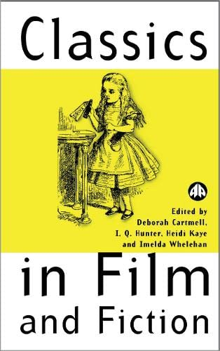9780745315935: Classics in Film and Fiction (Film Fiction)