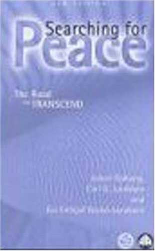9780745316130: Searching for Peace: The Road to TRANSCEND