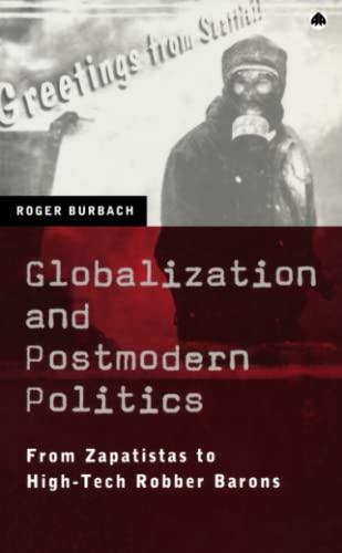 9780745316499: Globalization and Postmodern Politics