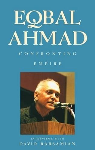 9780745317137: Confronting Empire