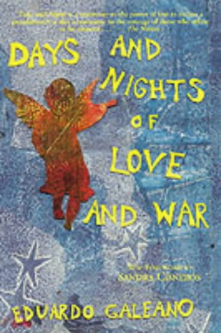 9780745317229: Days and Nights of Love and War