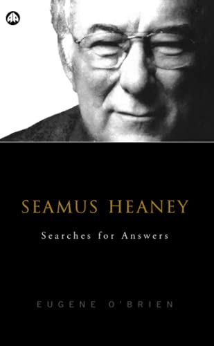 9780745317342: Seamus Heaney: Searches for Answers
