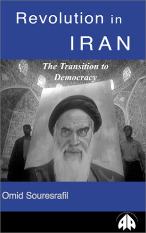 9780745317434: Revolution in Iran: The Transition to Democracy
