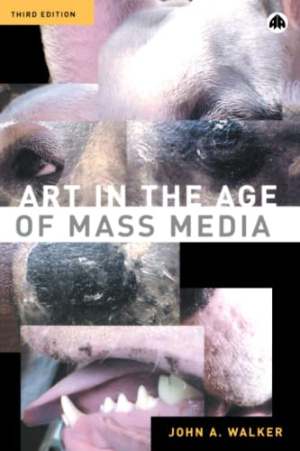 9780745317441: Art in the Age of Mass Media