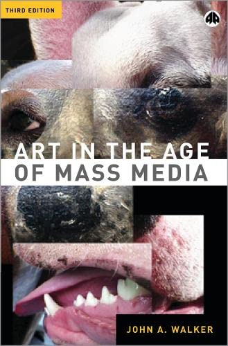 9780745317458: Art in the Age of Mass Media