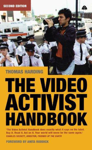 9780745317700: The Video Activist Handbook