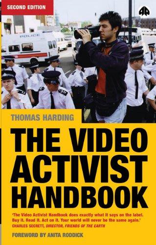 The Video Activist Handbook (0745317715) by Harding, Thomas