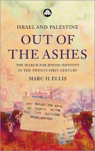9780745319575: Israel and Palestine - Out of the Ashes: The Search For Jewish Identity in the Twenty-First Century