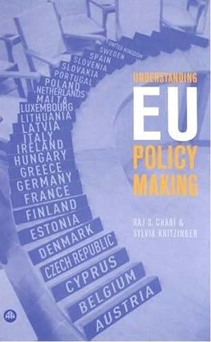 9780745319704: Understanding Eu Policy Making