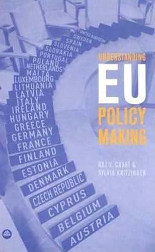9780745319711: Understanding Eu Policy Making