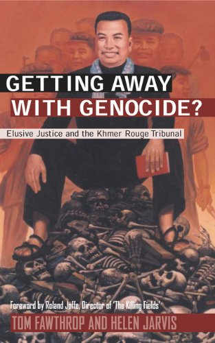 9780745320281: Getting Away With Genocide?: Elusive Justice and the Khmer Rouge Tribunal