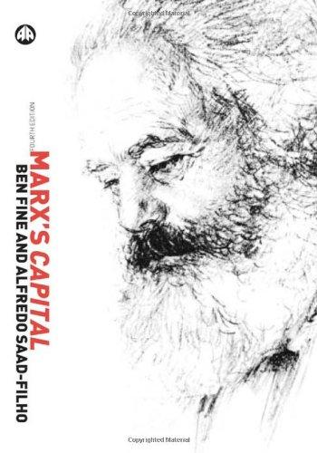 9780745320502: Marx's Capital