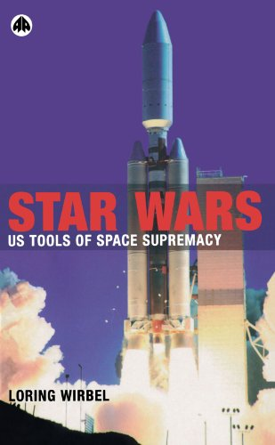 9780745321141: Star Wars: US Tools of Space Supremacy
