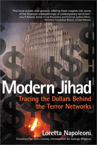 9780745321172: Modern Jihad: Tracing the Dollars Behind the Terror Networks