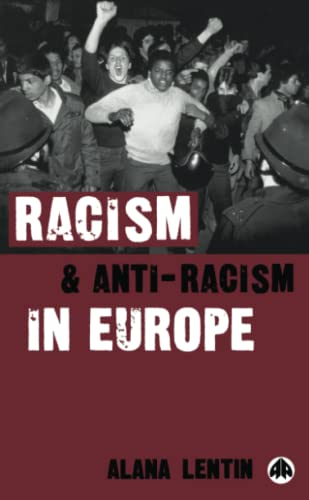 9780745322209: Racism And Anti-Racism In Europe