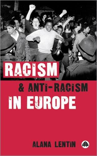 9780745322216: Racism And Anti-Racism In Europe