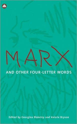 9780745322537: Marx And Other Four-letter Words