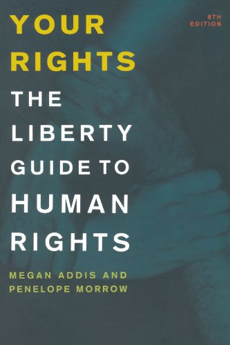 9780745322766: Your Rights: The Liberty Guide to Human Rights