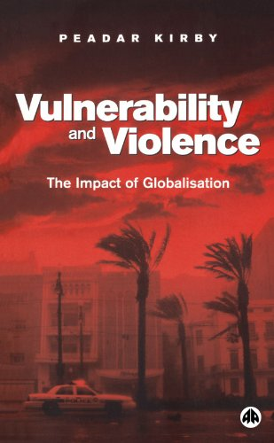9780745322872: Vulnerability And Violence: The Impact of Globalization