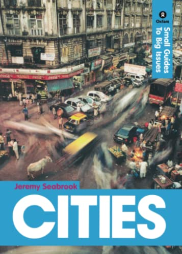 9780745323077: Cities: Small Guides to Big Issues