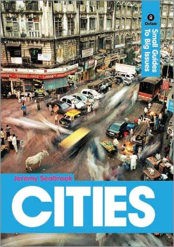 9780745323084: Cities: Small Guides to Big Issues