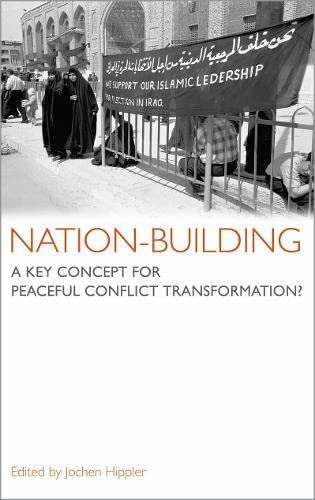 9780745323367: Nation-Building: A Key Concept For Peaceful Conflict Transformation?