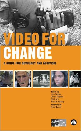 9780745324135: Video for Change: A Guide For Advocacy and Activism