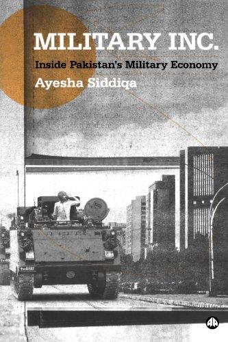 9780745325453: Military Inc.: Inside Pakistan's Military Economy