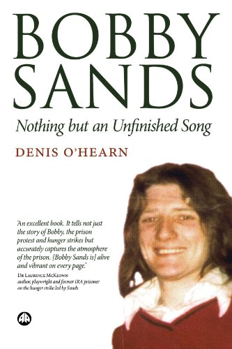 9780745325729: Bobby Sands: Nothing But an Unfinished Song