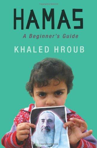9780745325903: Hamas: A Beginner's Guide